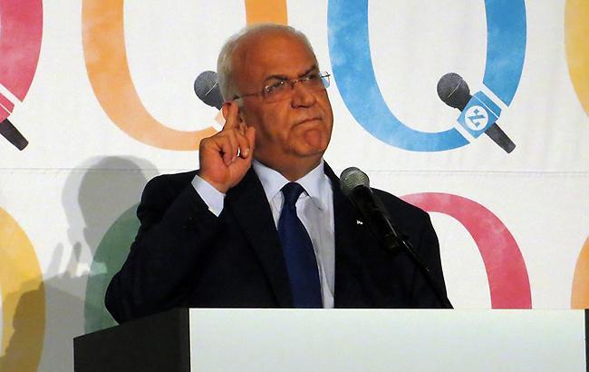 Фото: Саїб Ерікат (jns.org)