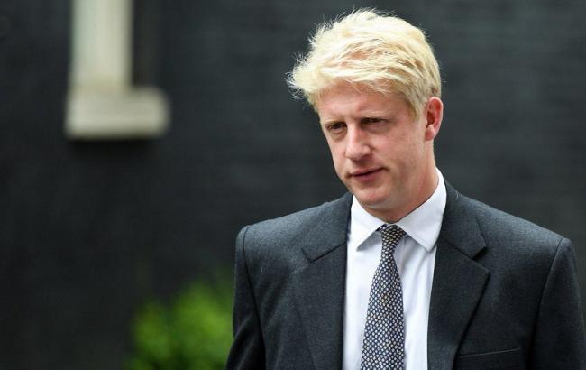 Министр транспорта Британии ушел в отставку из-за несогласия с планом Brexit