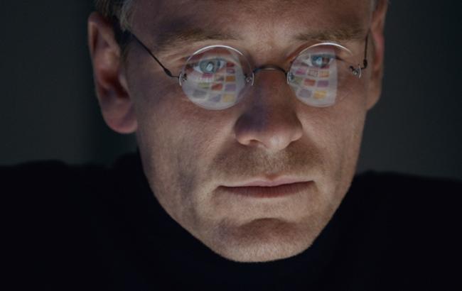 Фільм про Стіва Джобса провалився в прокаті