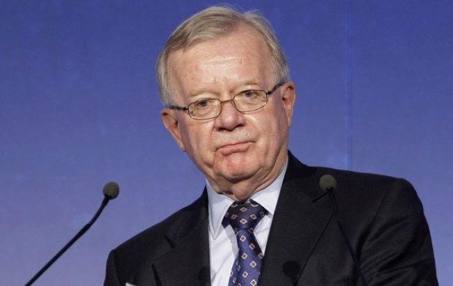 Фото: керівник розслідування вторгнення в Ірак Джон Чилкот назвав військову кампанію помилкою