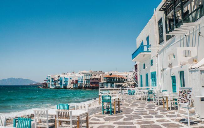 """""""Задержать лето"""": отдых в Греции осенью предлагают по цене от 100 евро с человека"""