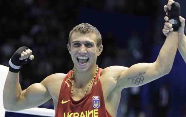 Фото: Василь Ломаченко (sport.idnes.cz)