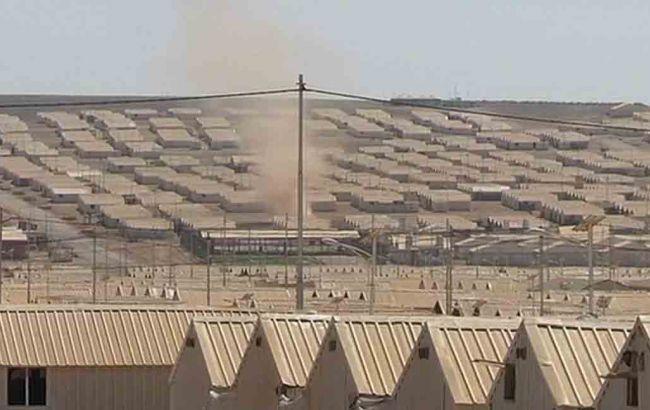 ВИордании взрыв заминированного автомобиля убил 11 человек