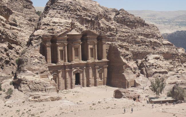 Иордания открыла границы для туристов