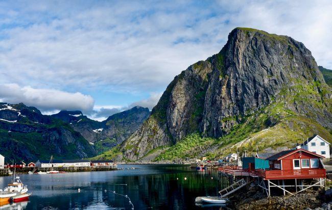 """""""Лучшая страна в мире для рыбалки"""". За каким отдыхом стоит отправиться в Норвегию после открытия границ"""