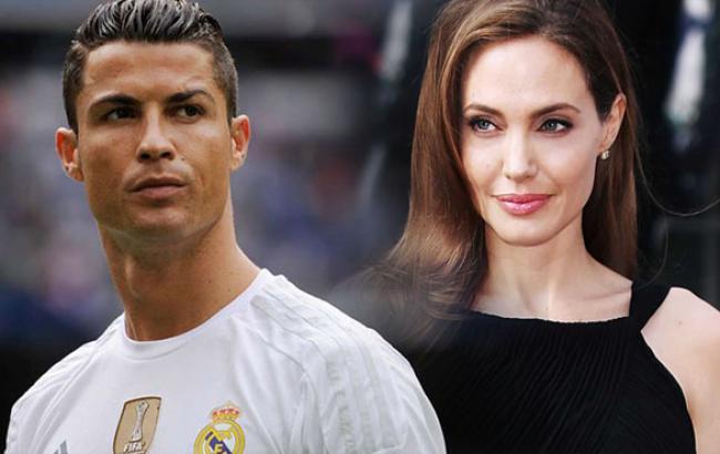 Анджелина Джоли и Криштиану Роналду станут звездами турецкого сериала о событиях в Сирии