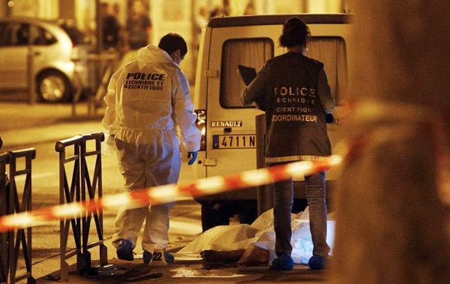Внаслідок стрілянини у Марселі загинули двоє людей