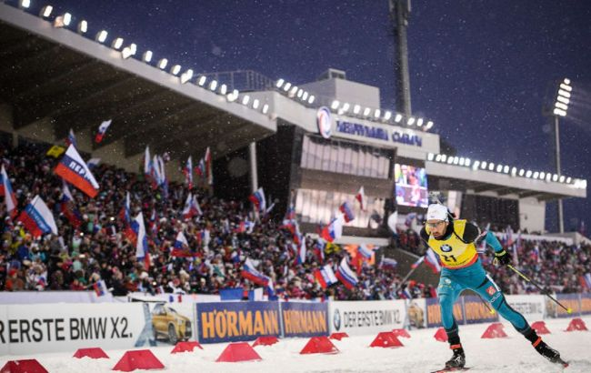 Екс-главу Міжнародного союзу біатлоністів звинуватили в отриманні хабарів від Росії