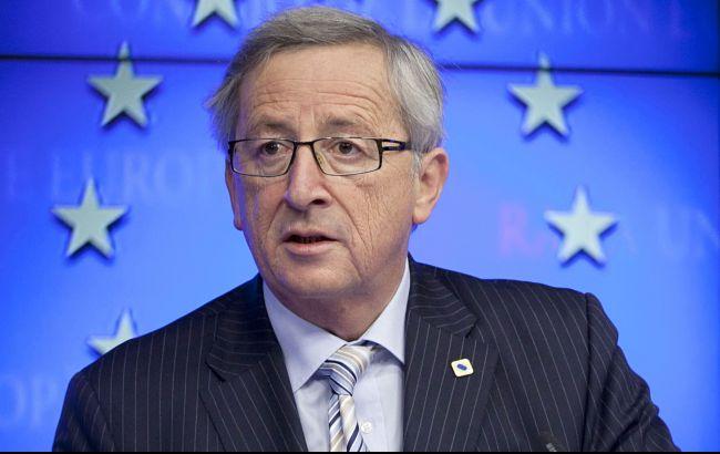 Юнкер пообіцяв вільне пересування в ЄС після Brexit