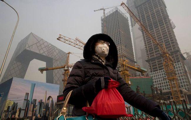 Вірус з Китаю ще не призвів до надзвичайної ситуації, - ВООЗ