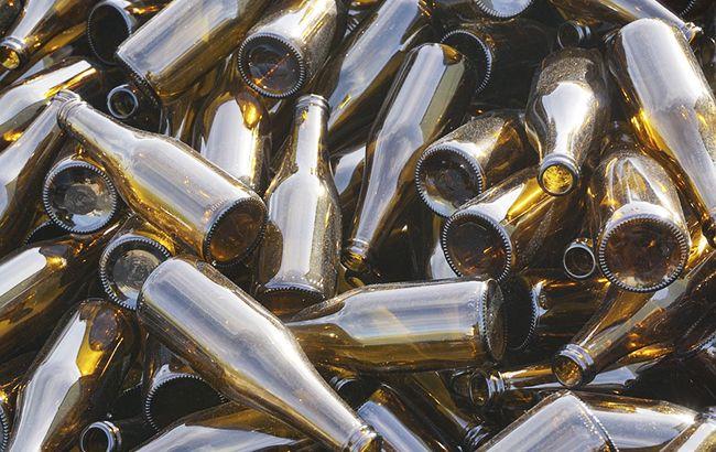 Фото: алкогольная тара (Pixabay)