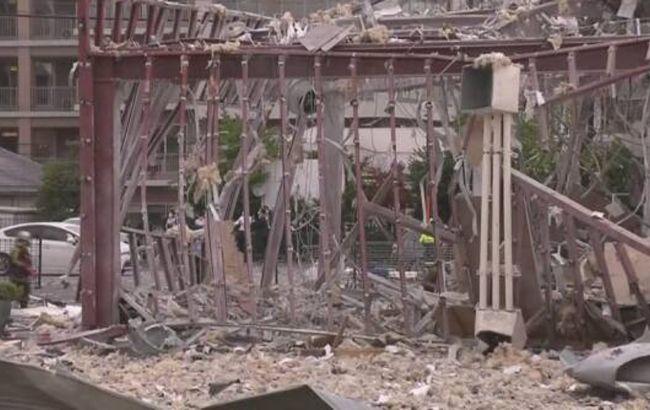 В Японии произошел взрыв в ресторане, есть погибший и десятки раненых