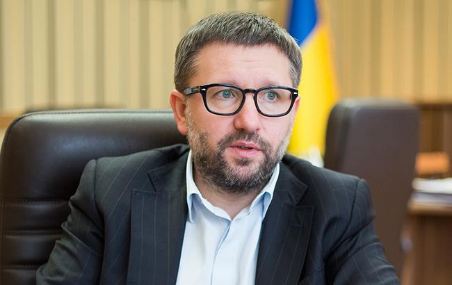Заступник міністра юстиції Денис Чернишов сподівається, що після реформи пенітенциарна система буде більш відкритою
