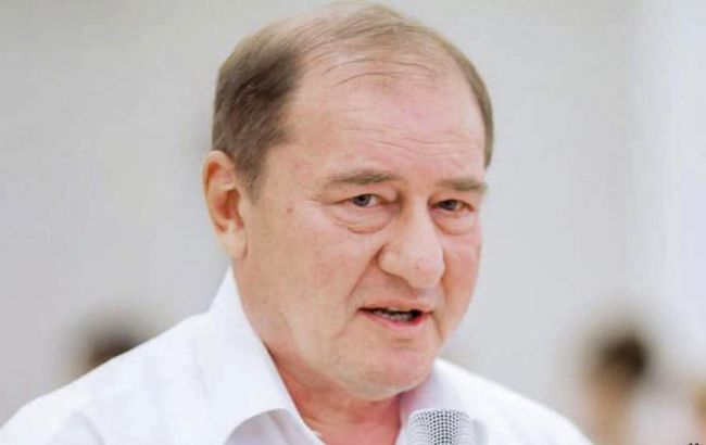 Дело члена Меджлиса крымскотатарского народа Ильми Умерова передано всуд