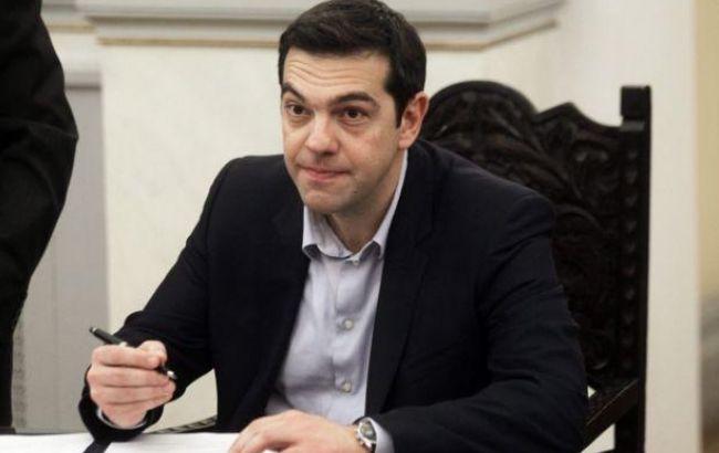 Греція погодиться на умови кредиторів, - Financial Times