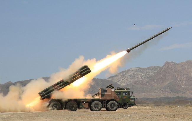 Китай строит более 200 новых шахт для ядерных ракет, - FT