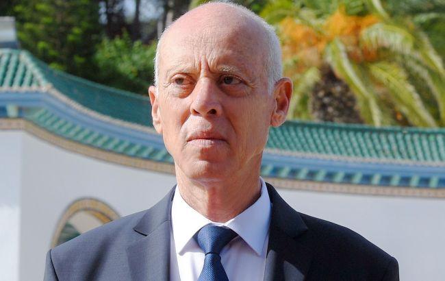 Президент Тунісу звільнив голову центрального телеканалу
