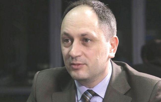Голова МінАТО Черниш: у Кабміну є мирний план із деокупації Донбасу
