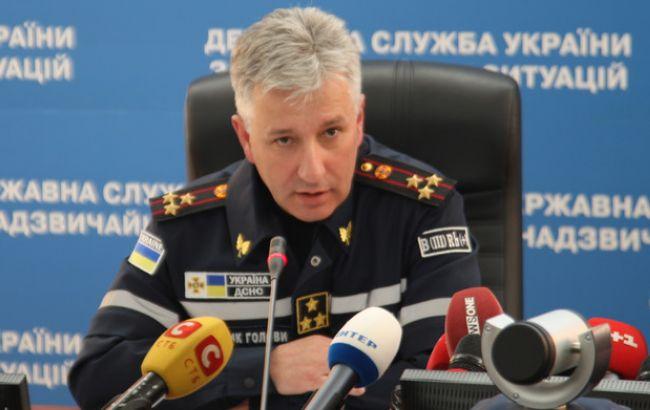 Чечоткін пропонує Раді відбирати землю поблизу лісів за порушення пожежної безпеки