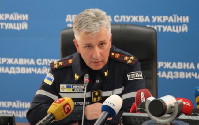 ДСНС завершила розбір завалів на місці зруйнованої школи у Василькові
