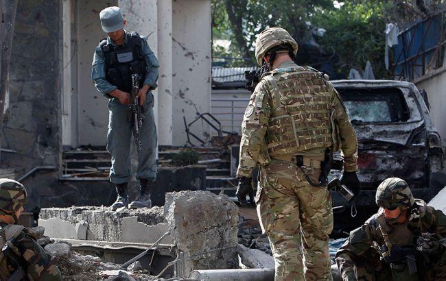 Число погибших теракта вКабуле возросло доста человек