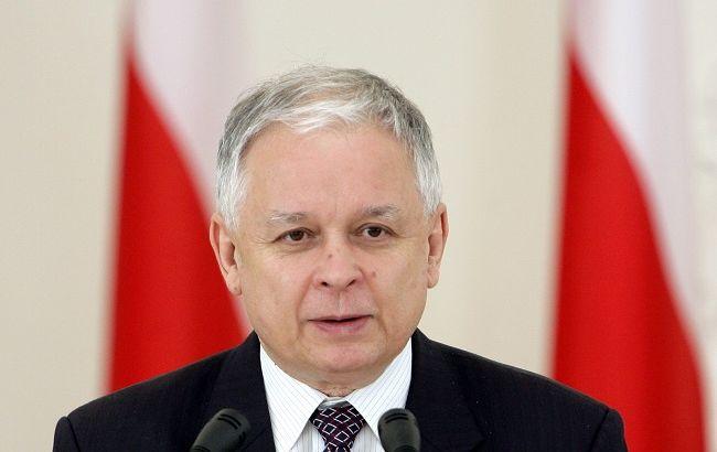 Польша обвинила российских диспетчеров в катастрофе под Смоленском