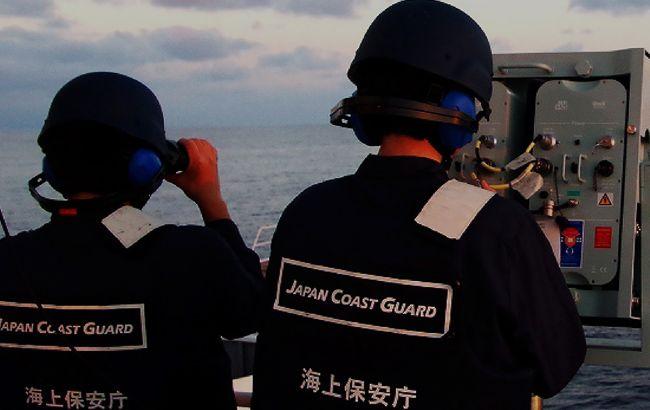 Японія задіє штучний інтелект для берегової охорони