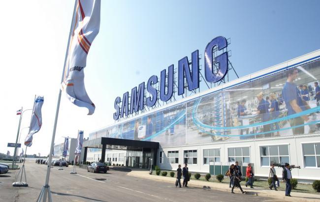Фото: компания Samsung