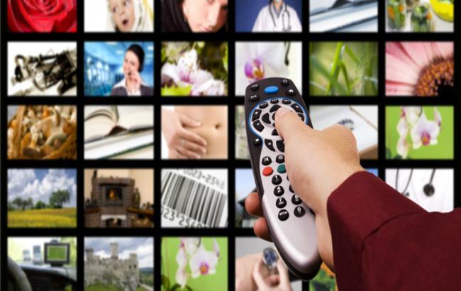 Фото: рынок ТВ-рекламы восстанавливается (sostav.ua)