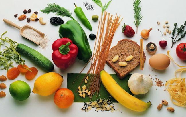 Фото: Пересмотрите свое питание и обогатите его витаминами (nebolet.com)
