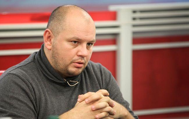 Редакцію РБК-Україна очолить Валерій Калниш