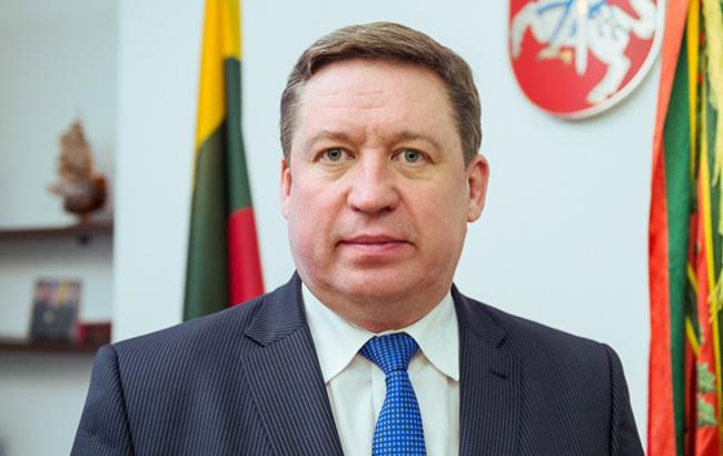 В Литве заявили о получении новой системы противовоздушной обороны