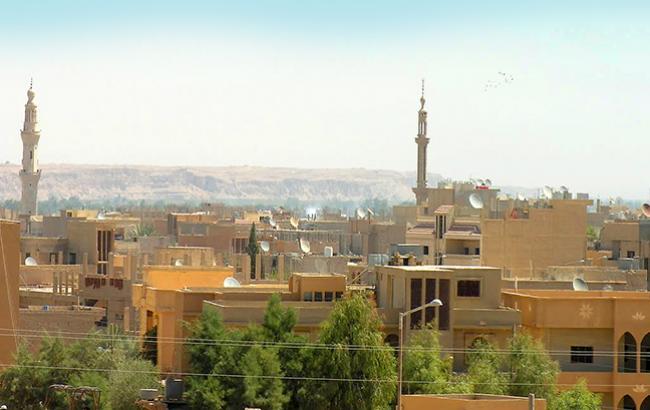 Сирийская армия окружила последний крупный оплот ИГ в стране
