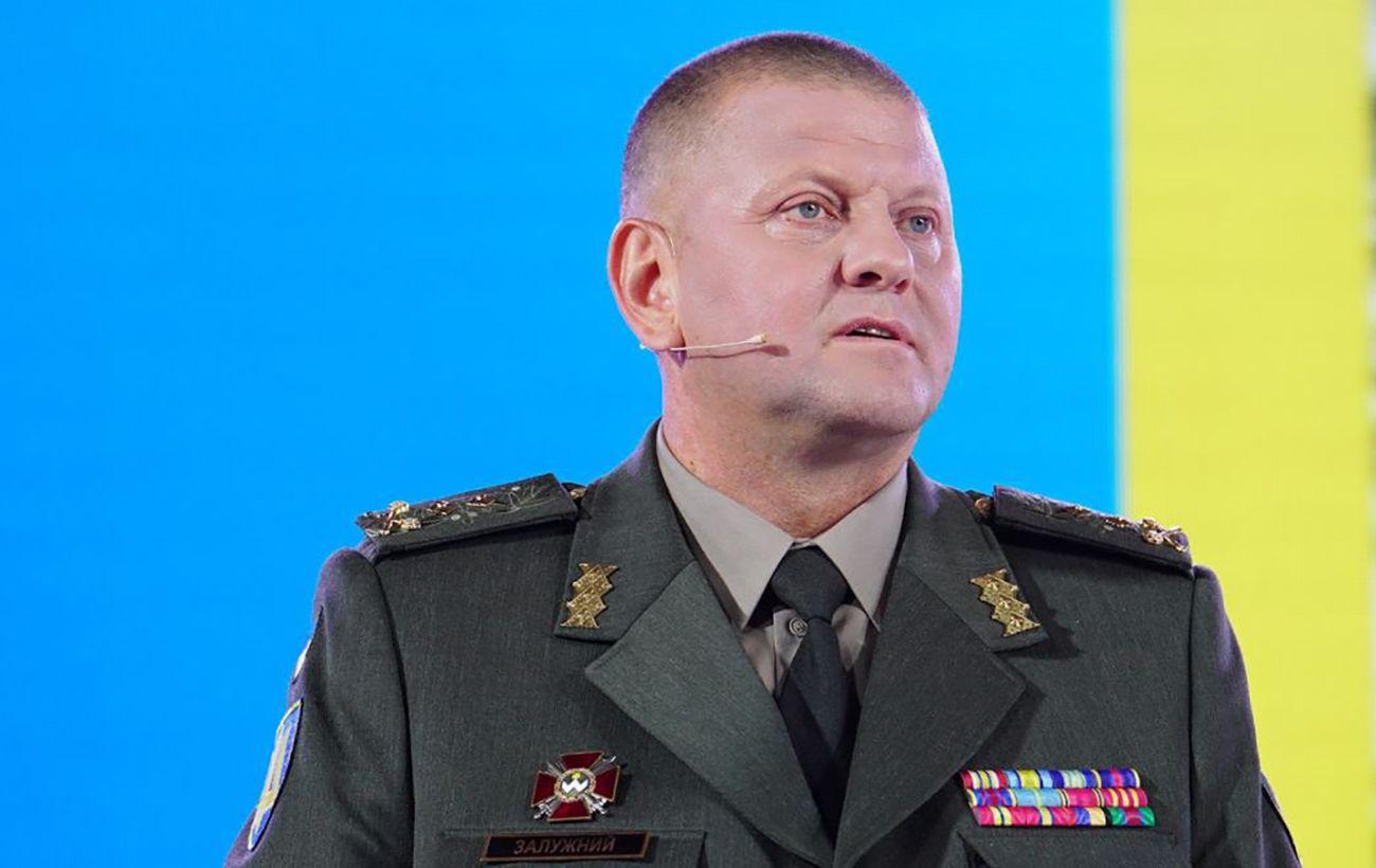 Украина задействовала на Донбассе все свои контрснайперские группы, - Залужный