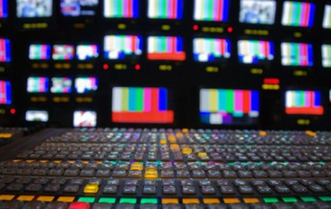 Фото: запрещен еще один российский телеканал