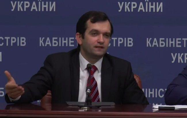 Кабмін планує погашати заборгованість з відшкодування ПДВ за рахунок спецконфіскації