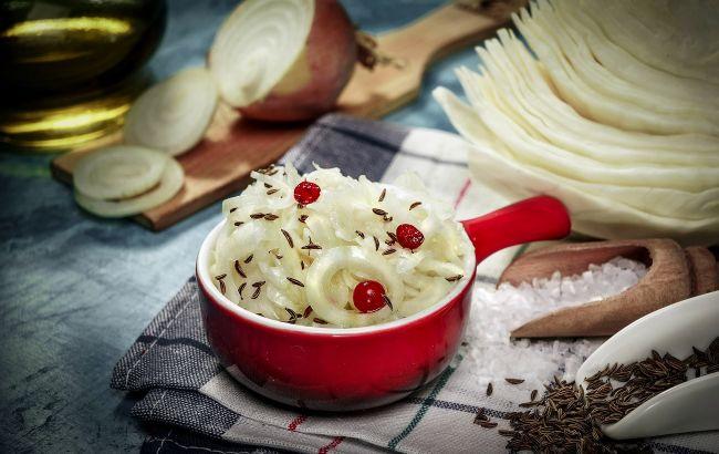 Эксперты рассказали, почему квашеную капусту в холодное время года надо есть каждый день