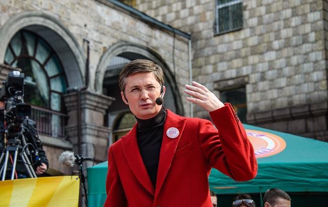 Игорь Кондратюк (фото: пресс-служба)
