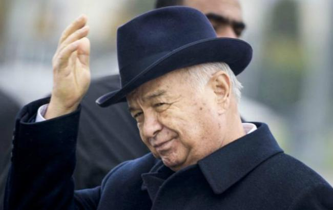 Концерт послучаю Дня независимости Узбекистана отменен