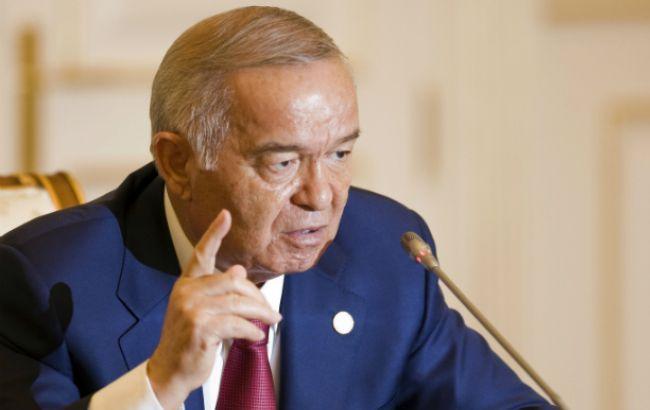 Президента Узбекистана Каримова госпитализировали
