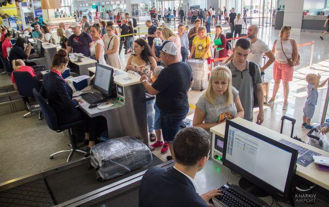 У Ярославського повідомили про новий рекорд харківського аеропорту