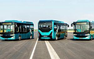 Турецкая Karsan заявила о поставках автобусов в Харьков и подтвердила их будущую сборку в городе