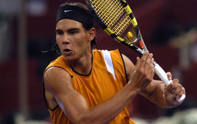 Відомий тенісист Надаль розповів про болісних болях під час гри