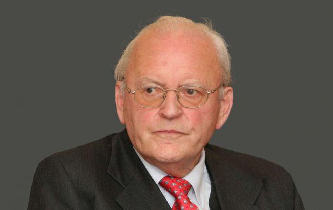 У Німеччині помер колишній президент Роман Херцог