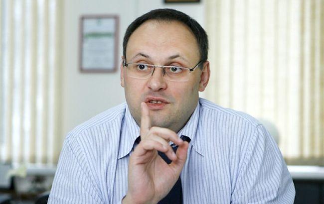 Фото: Каськів затриманий в Панамі