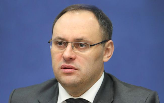 Суд Панамы арестовал Владислава Каськива на 40 суток.Об этом на своей странице в соцсети Facebook заместитель генерального прокурора Евгений Енин.