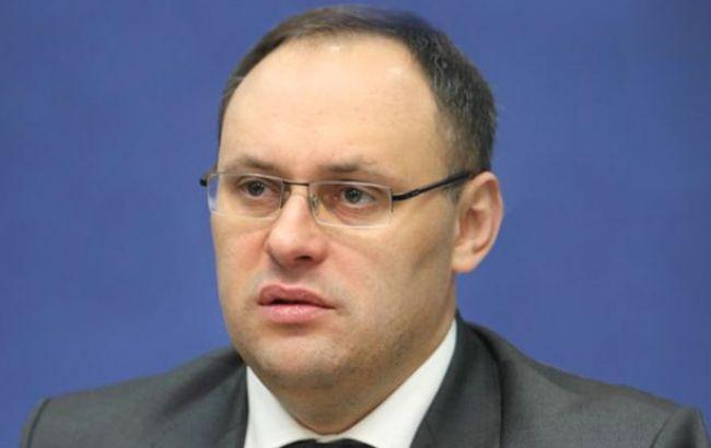 Фото: Каськив подал ходатайство о политическом убежище