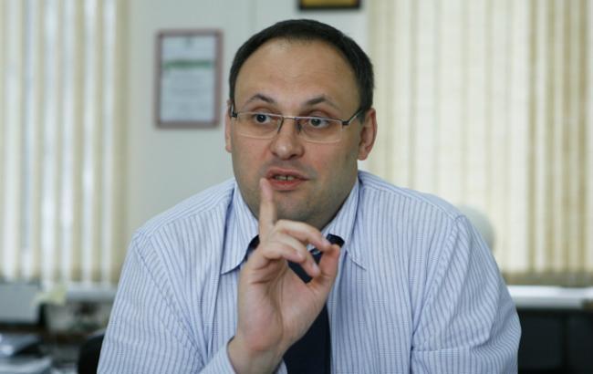 Фото: Владислав Каськив