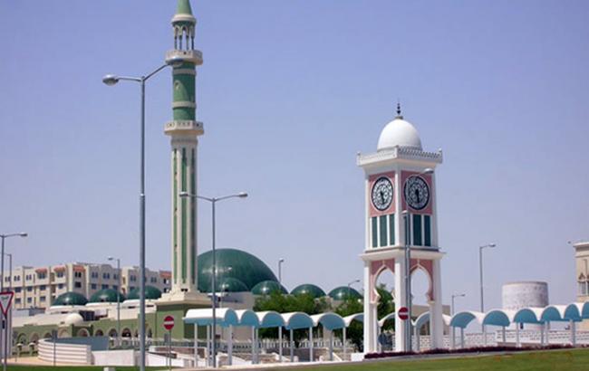 Фото: Катар