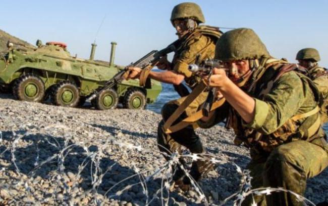 Фото: Навчання на Кавказі (yandex.ru)